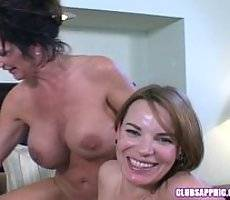 Girl Time, Horny Style