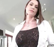 Awesome Milf Nora Noir Is Ready For Action 1