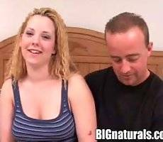 Movies of hooters getting cummed on
