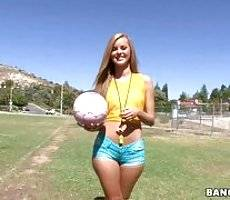 Brazilians Like It Dirty!. Jessie Rogers